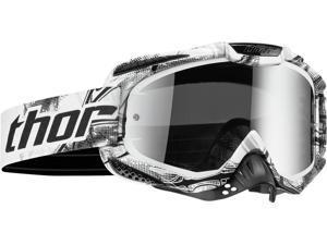Thor Ally 2015 MX Goggles Scorpio OS