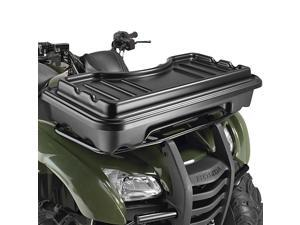 Moose Utility ATV Front Rack Basket With Lid (3505-0089)