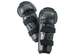 Thor Sector MX Knee Guard Black Fits most Adults