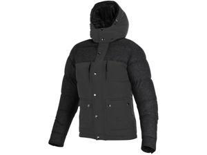 Alpinestars Stella Cassie Womens Down Jacket Black/Anthracite XS