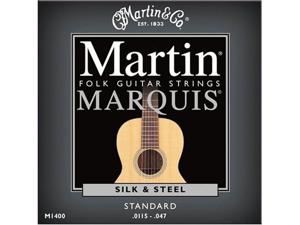 Martin Marquis Acoustic Silk & Steel