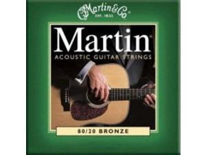 Martin Acoustic 12 String Extra Light