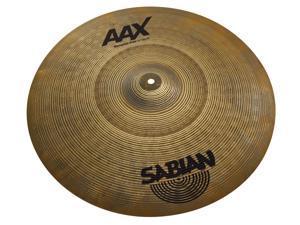 "Sabian 21"" AAX Memphis Ride"