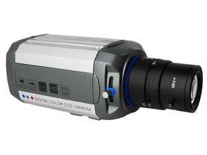 "700 TV Lines  Effio High Resolution Box Camera, BL-HD-BO9880 - 1/3"" SONY Super HAD II CCD, Day&Night, DNR, DC12V AC24V Dual Voltage"