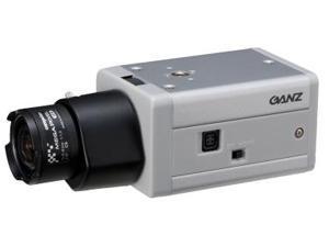 Computar Ganz High Quality CCTV Box Camera YCB-08 600 TVL Digital Day/Night Camera