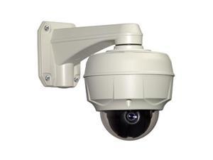 Computar Ganz High Quality CCTV PTZ Camera PT110N-XT 10X Outdoor Vandal Resistant Fully Programmable PTZ Dome