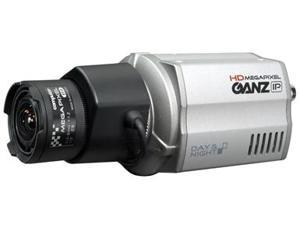 Computar Ganz High Quality ZN-C1 H.264 CS Mount IP Camera (VGA)