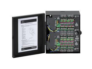 Computar Ganz High Quality PS-821A 8 Output power supply, 175vA