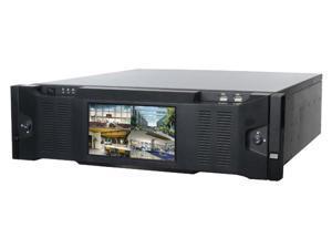 128Ch Super Network Video Recorder I5 CPU, BL NV128, 8TB HDD