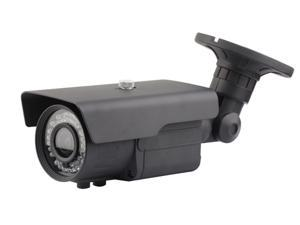 BlueCCTV HD-SDI Outdoor Bullet IR Camera Vari-Focal 2.8-12mm 1080P 72Leds 190FT 12V