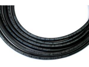 500'FT High Quality CAT5'e OUTDOOR UNDERGROUND BURIAL CABLE WIRE WATERPROOF UV THICK 23-AWG