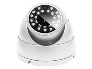HD-SDI CCTV 720P HD Turret Night Vision Eyeball Camera 24Leds True Day and Night , Cable Distance Unto 500+ Feet