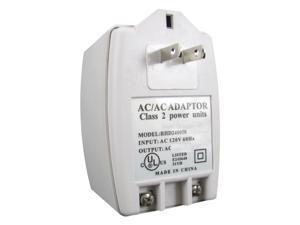 CCTV Camera Power Supply AC 24V 20VA