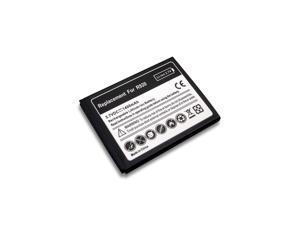 New Battery for Samsung GALAXY ATTAIN 4G Metropcs SCH-R920 EB524759VA AT&T FOCUS S SGH-i937 Rugby Smart SGH-i847