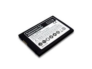 New Cell Phone Battery for AT&T LG Phoenix P505 Thrive P506 LGIP-400N KGIP-400N