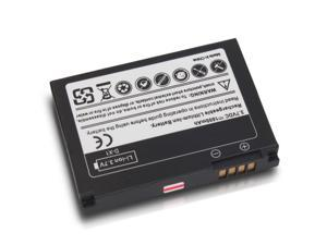 1600mAh D-X1 New Cell Phone Battery For BlackBerry Tour 9630 Bold 9650