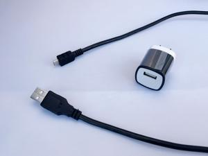 AC Wall Charger + USB Sync Data Cable for AT&T Samsung Infuse 4G i997 SGH-I997