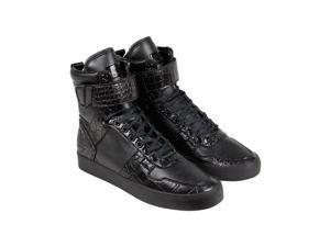 Radii Vertex Shadow Python Mens High Top Sneakers