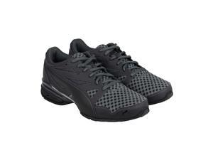Puma Tazon Modern NM asphalt-black Mens Athletic Running Shoes