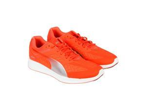 Puma Ignite Pwrcool Nasturtium Mens Athletic Running Shoes