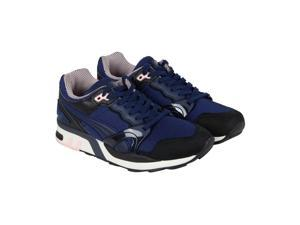 Puma Xt2 X Vashtie Estate Blue Mens Lace Up Sneakers