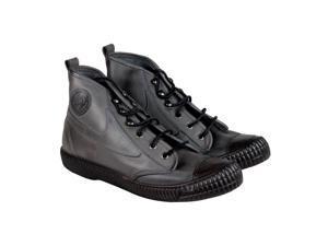 Diesel Draags95 Black Mens High Top Sneakers