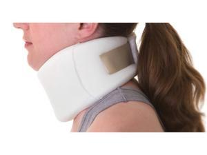 Medline ORT13300M Serpentine style Cervical Collars,Medium Case Of 1 EA