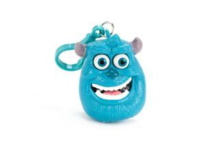 Monsters University Sully Squeze Keychain