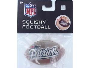 New England Patriots Mini Football Stress Ball