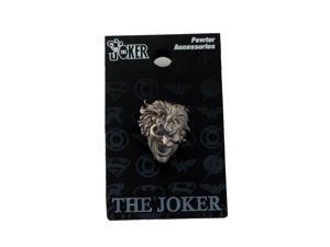 The Joker Pewter Lapel Pin