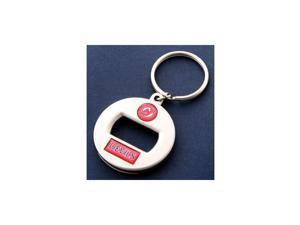New Jersey Devils EZ Bottle Opener Keychain