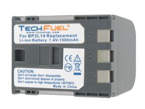 TechFuel Li-ion Rechargeable Battery for Canon IX Camcorder