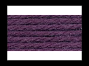 Wool-Ease Chunky Yarn-Eggplant