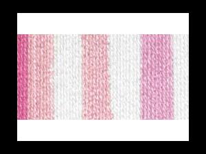 Jamie Yarn-Pink Stripes