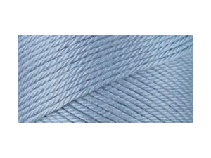 Simply Soft Yarn -Light Country Blue