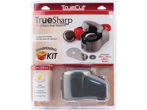 TrueSharp Power Rotary Blade Sharpener-