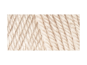 Red Heart Soft Yarn-Off White