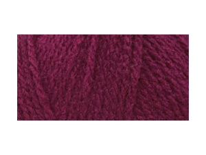 Red Heart Soft Yarn-Berry