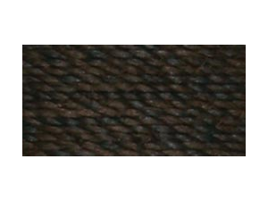 Dual Duty Plus Button & Carpet Thread 50 Yards-Chona Brown