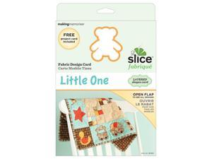 Slice Fabrique Design Card-Little One