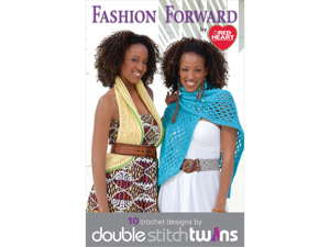 Coats & Clark Books-Fashion Forward -Super Saver, Soft