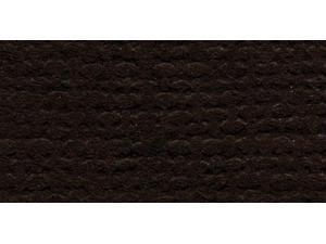 "Bazzill Cardstock 8.5""X11""-Bitter Chocolate/Grass Cloth"