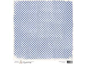 """Magnolia Paper 12""""X12""""-Kitchen Dot"""