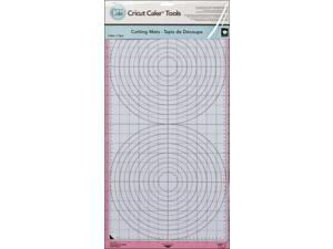 "Cricut Cake Cutting Mats 12""X24"" 2/Pkg-"