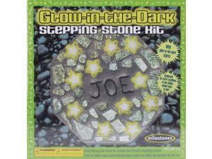 Glow In The Dark Stepping Stone Kit-