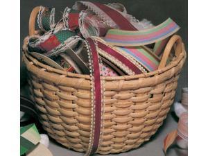"""Blue Ridge Basket Kits-Grans Cotton Basket 9-1/2""""X7"""""""