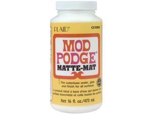 Mod Podge Matte Finish-16 Ounces