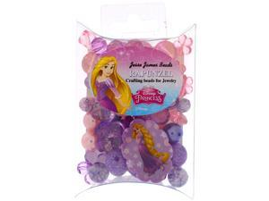 Disney Craft Beads For Jewelry-Rapunzel