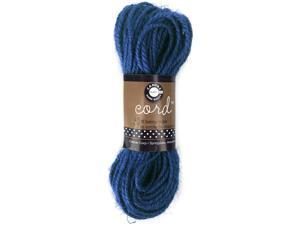 Hemp Rope 45 Feet/Pkg-Dark Blue