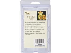 Tart Candle Mold-8 Cavity